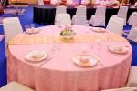 「かわいい」をテーマに、クロスはブロッサムピンクとかわいい花柄の入った和風ライナー