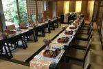 山茶花 テーブルレイアウト例2